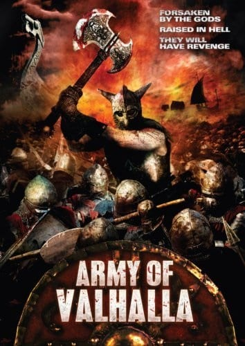 Army of Valhalla (2003) with English Subtitles on DVD on DVD