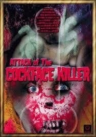 Gore Movies on DVD
