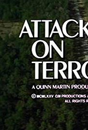 Attack on Terror: The FBI vs. the Ku Klux Klan (1975) starring Ned Beatty on DVD on DVD