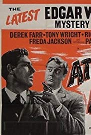 Attempt to Kill (1961) starring Derek Farr on DVD on DVD