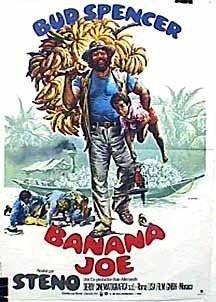 Banana Joe (1982) with English Subtitles on DVD