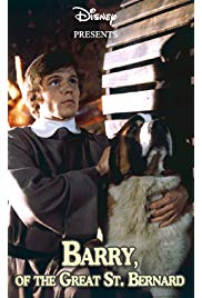 Barry of the Great St. Bernard (1977) with English Subtitles on DVD on DVD
