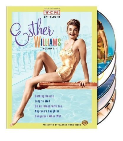 Bathing Beauty (1944) with English Subtitles on DVD on DVD