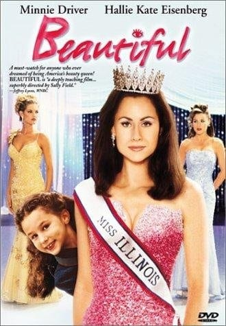 Beautiful (2000) starring Minnie Driver on DVD on DVD