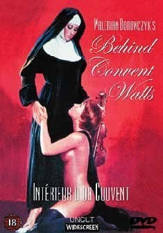 Behind Convent Walls (1978) with English Subtitles on DVD on DVD