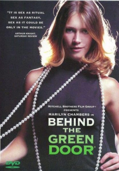 Behind the Green Door (1972) starring Marilyn Chambers on DVD on DVD