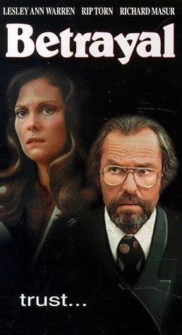 Betrayal (1978) starring Lesley Ann Warren on DVD on DVD