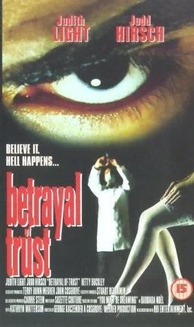 Betrayal of Trust (1994) starring Judith Light on DVD on DVD