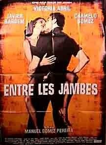 Between Your Legs (1999) with English Subtitles on DVD on DVD