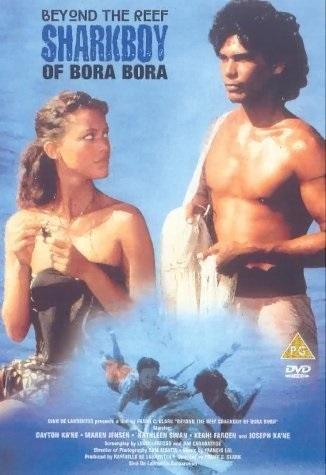 Beyond the Reef (1979) starring Dayton Ka'ne on DVD on DVD