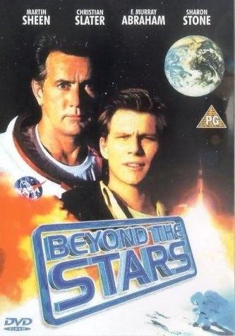Beyond the Stars (1989) starring Martin Sheen on DVD on DVD