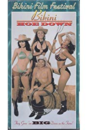 Bikini Hoe-Down (1997) starring Griffin Drew on DVD on DVD