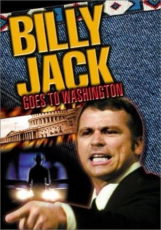 Billy Jack Goes to Washington (1977) starring Tom Laughlin on DVD on DVD
