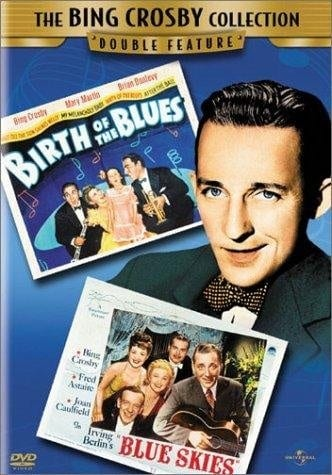 Birth of the Blues (1941) starring Bing Crosby on DVD on DVD