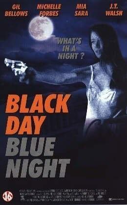 Black Day Blue Night (1995) starring Gil Bellows on DVD on DVD