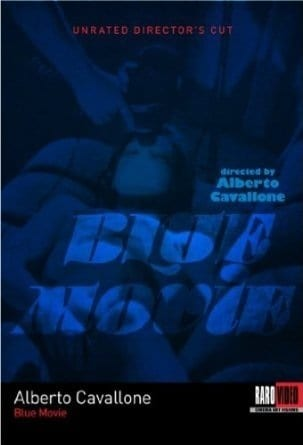 Blue Movie (1978) with English Subtitles on DVD on DVD