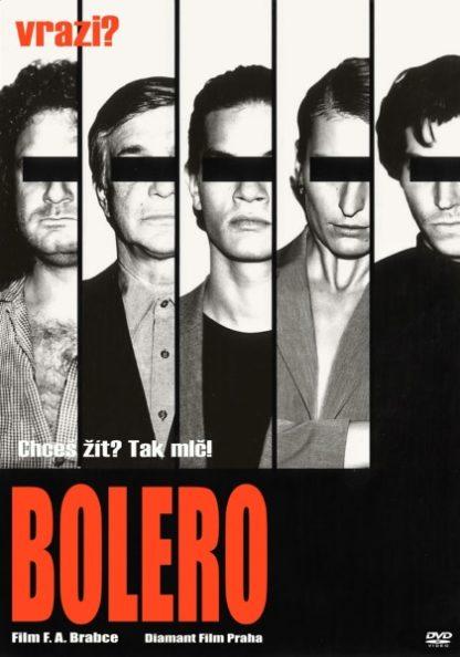 Bolero (2004) with English Subtitles on DVD on DVD