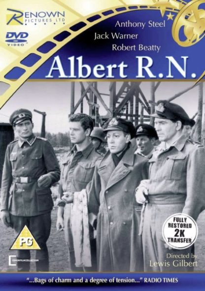 Break to Freedom (1953) with English Subtitles on DVD on DVD