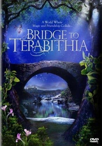 Bridge to Terabithia (1985) starring Annette O'Toole on DVD on DVD
