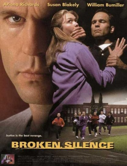 Broken Silence: A Moment of Truth Movie (1998) starring Ariana Richards on DVD on DVD