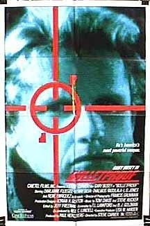 Bulletproof (1988) starring Gary Busey on DVD on DVD