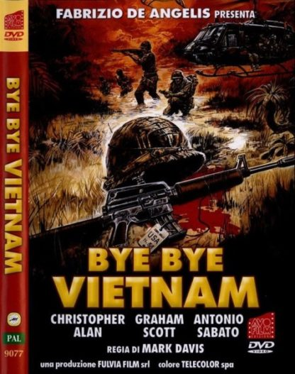 Bye Bye Vietnam (1989) with English Subtitles on DVD on DVD
