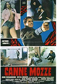 Canne mozze (1977) with English Subtitles on DVD