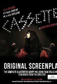 Cassette (2012) starring Kelby Keenan on DVD on DVD