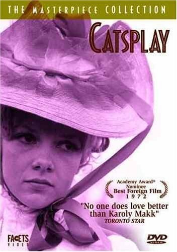Cat's Play (1974) with English Subtitles on DVD on DVD