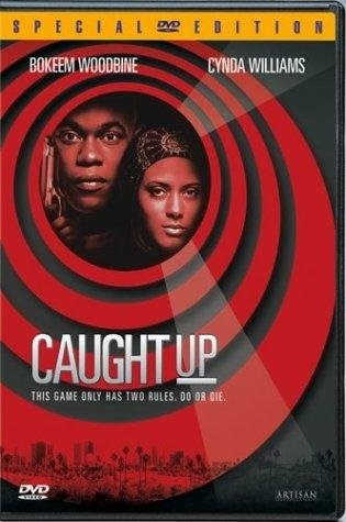 Caught Up (1998) starring Bokeem Woodbine on DVD on DVD