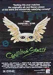 Chameleon Street (1989) with English Subtitles on DVD on DVD