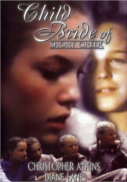 Child Bride of Short Creek (1981) starring Diane Lane on DVD on DVD
