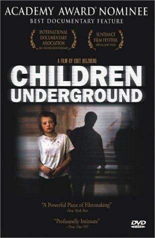 Children Underground (2001) with English Subtitles on DVD on DVD