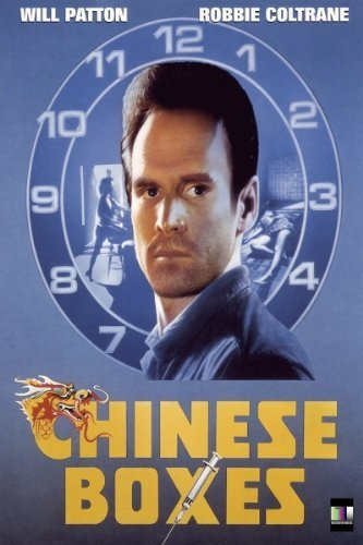 Chinese Boxes (1984) starring Will Patton on DVD on DVD