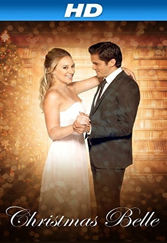 Christmas Belle (2013) starring Haylie Duff on DVD on DVD