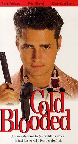 Coldblooded (1995) starring Jason Priestley on DVD on DVD