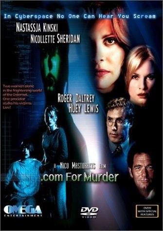 .com for Murder (2002) starring Nastassja Kinski on DVD on DVD