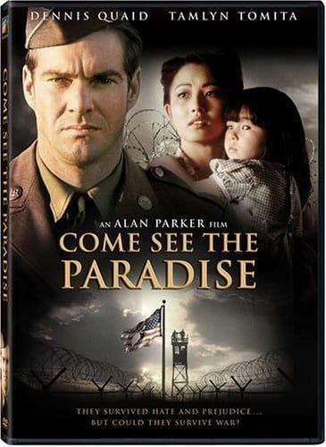 Come See the Paradise (1990) with English Subtitles on DVD on DVD