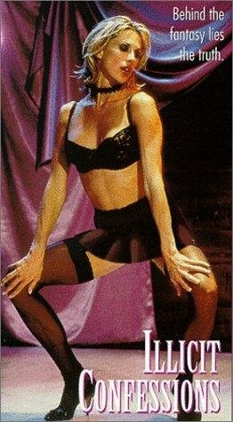 Confessions of a Lap Dancer (1997) starring Blake Pickett on DVD on DVD