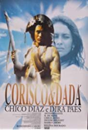 Corisco & Dadá (1996) with English Subtitles on DVD on DVD