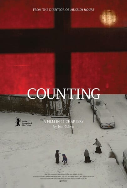 Counting (2015) starring N/A on DVD on DVD