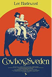 Cowboy in Sweden (1970) with English Subtitles on DVD on DVD