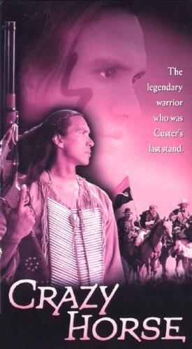 Crazy Horse (1996) starring Michael Greyeyes on DVD on DVD