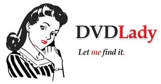 DVD Lady – Classics on DVD