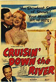 Cruisin' Down the River (1953) starring Dick Haymes on DVD on DVD