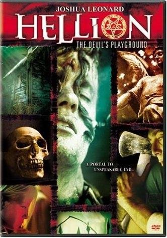 Cubbyhouse (2001) starring Joshua Leonard on DVD on DVD
