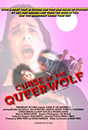 Curse of the Queerwolf (1988) starring Michael Palazzolo on DVD on DVD