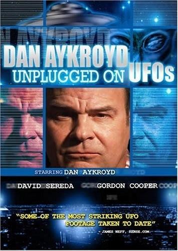 Dan Aykroyd Unplugged on UFOs (2005) starring Dan Aykroyd on DVD on DVD