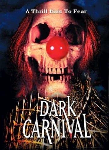 Dark Carnival (1993) starring Miki Welling on DVD on DVD