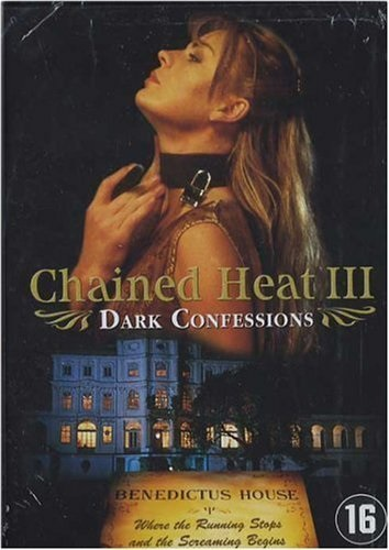 Dark Confessions (1998) starring Kate Rodger on DVD on DVD